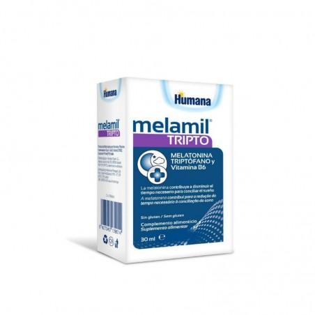Comprar MELAMIL TRIPTO 30 ML