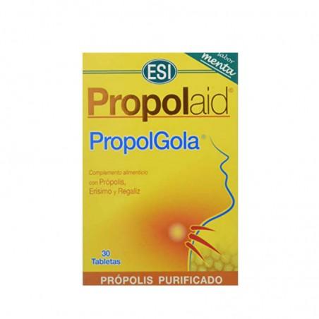 Comprar PROPOLAID MENTA 30 TABLETAS