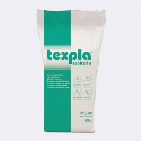 Comprar APÓSITOS TEXPLA TELA 10X10