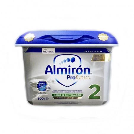 Comprar ALMIRON PROFUTURA 2 800 G