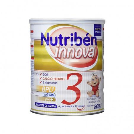 Comprar NUTRIBEN INNOVA 3 800 G