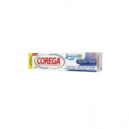 Comprar COREGA ACCIÓN TOTAL CREMA FIJADORA 70 G
