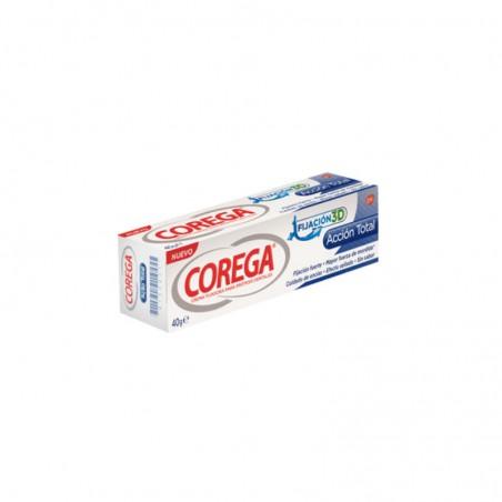 Comprar COREGA TOTAL CREMA FIJADORA 40 G