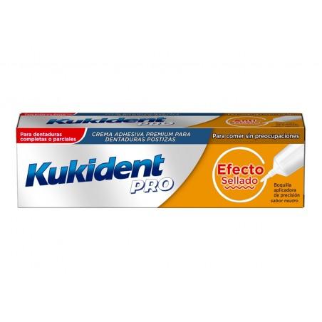 Comprar KUKIDENT PRO EFECTO SELLADO CREMA 40 G