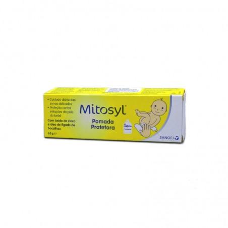 Comprar MITOSYL POMADA PROTECTORA 65 G