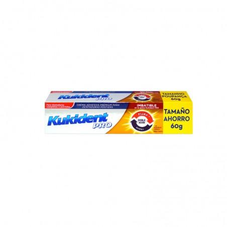 Comprar KUKIDENT PRO DOBLE ACCIÓN NEUTRO 60 G