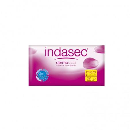 Comprar INDASEC MICRO 28 UDS