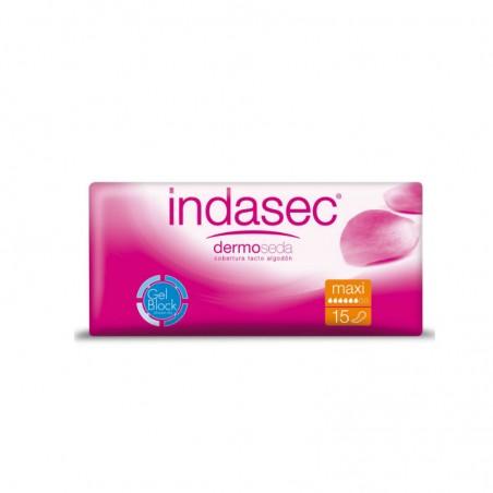 Comprar INDASEC MAXI 15 UDS DISCREET