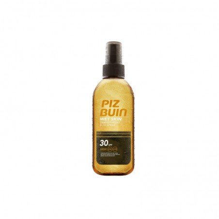 Comprar PIZ BUIN ACEITE SPF30