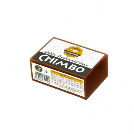 Comprar CHIMBO JABÓN 400 G