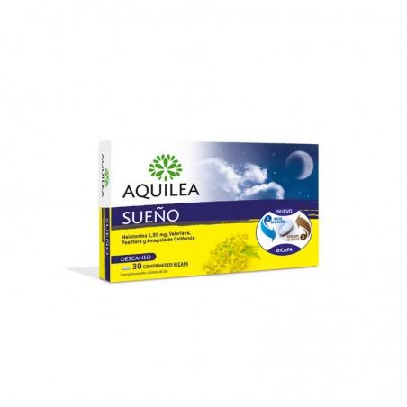 Comprar AQUILEA SUEÑO 30 COMP