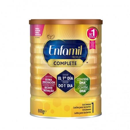 Comprar ENFAMIL 1 PREMIUM COMPLETE 800 G