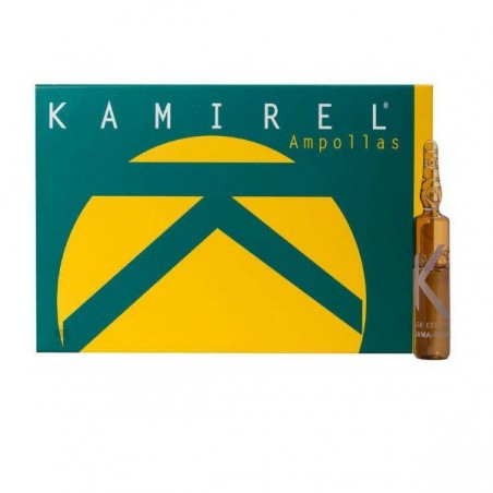 Comprar KAMIREL 16 AMP 5 ML