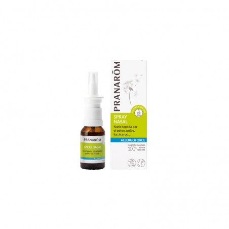 Comprar PRANARÓM ALLERGOFORCE SPRAY NASAL 15 ML
