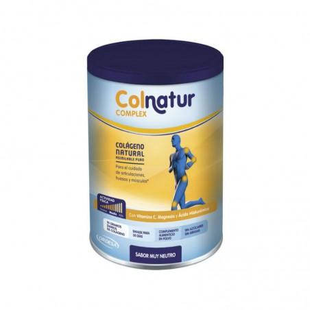 Comprar COLNATUR COMPLEX SABOR MUY NEUTRO 330 GR