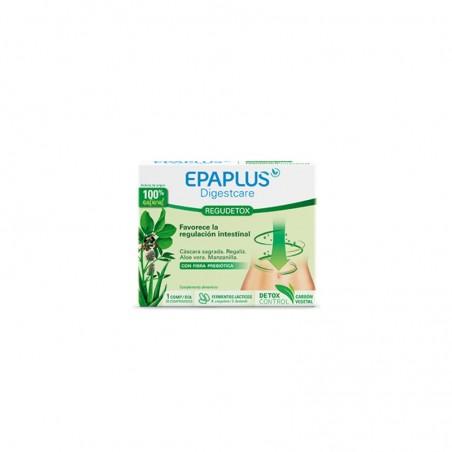 Comprar EPAPLUS DIGESTCARE REGUDETOX 30 COMPRIMIDOS