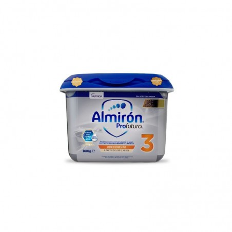 Comprar ALMIRON PROFUTURA 3 800 G