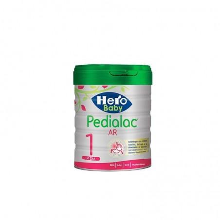 Comprar PEDIALAC HERO LECHE BABY AR 1 800 G