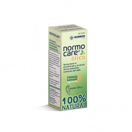 Comprar NORMOCARE ÓTICO 15 ML