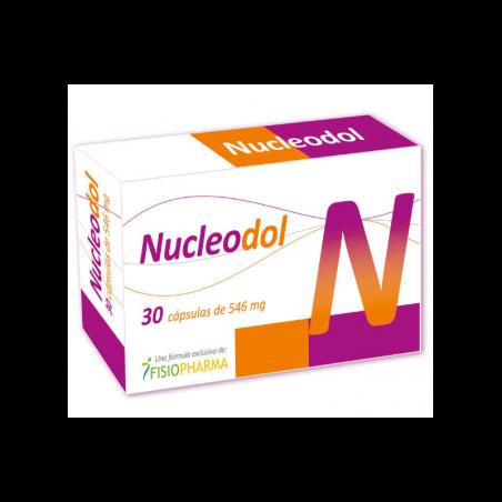 Comprar NUCLEODOL 30 CAPS