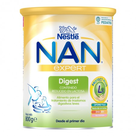 Comprar NAN EXPERT DIGEST 800 G
