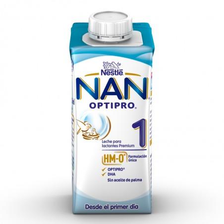 Comprar NAN 1 OPTIPRO 200 ML