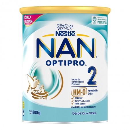 Comprar NAN 2 OPTIPRO 800 G