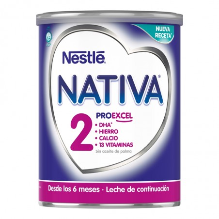 Comprar NATIVA 2