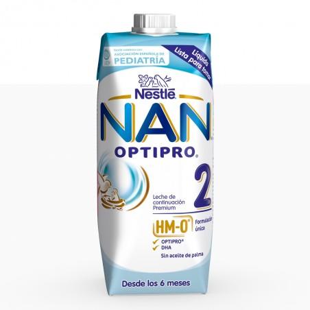 Comprar NAN 2 OPTIPRO 500 ML
