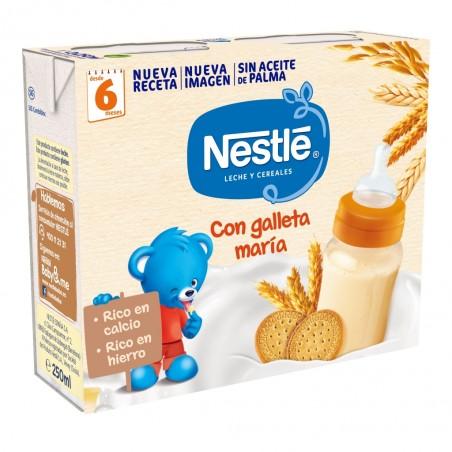 Comprar NESTLE PAPILLA  GALLETA LISTA PARA TOMAR