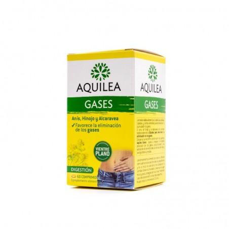 Comprar AQUILEA GASES 60 COMPRIMIDOS