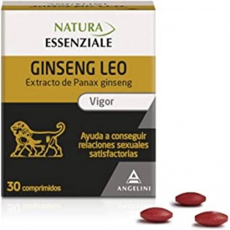 Comprar GINSENG LEO 30 COMP
