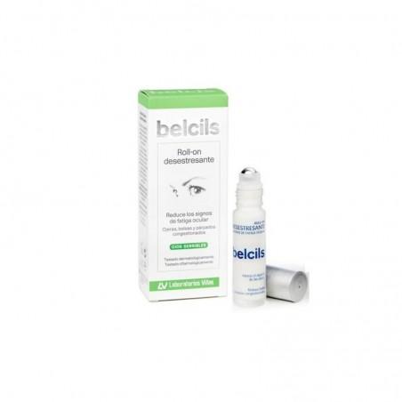 Comprar BELCILS ROLL-ON DESESTRESANTE OJOS 8 ML