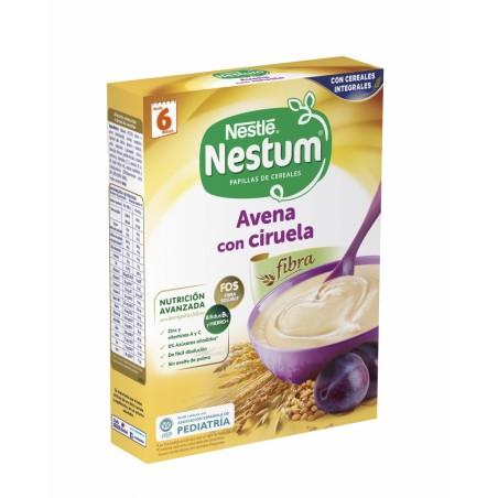 Comprar NESTUM AVENA CIRUELA 250 G