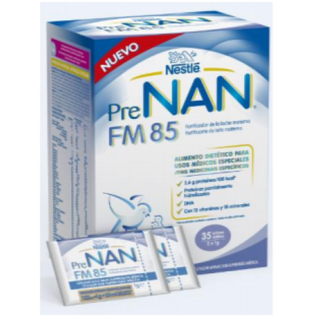 Comprar preNAN FM 85
