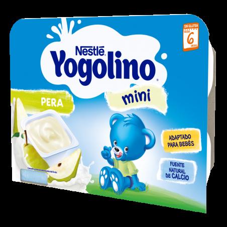 Comprar NESTLE IOGOLINO MINI PERA