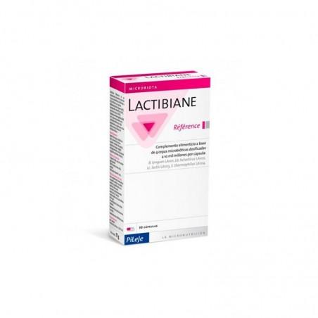Comprar LACTIBIANE REFERENCE 30 CÁPSULAS