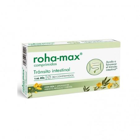 Comprar ROHA-MAX 30 COMPRIMIDOS