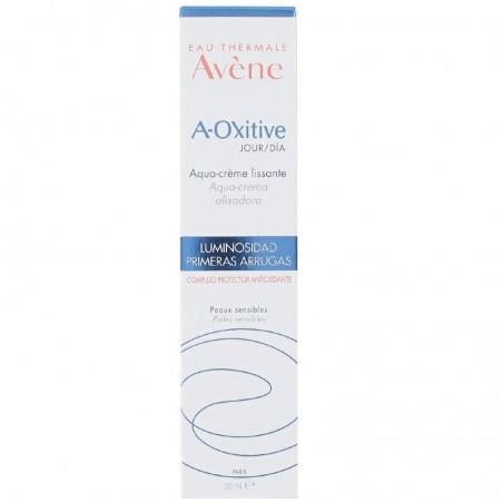 Comprar AVENE A-OXITIVE AQUA CREMA ALISADORA 30 ML