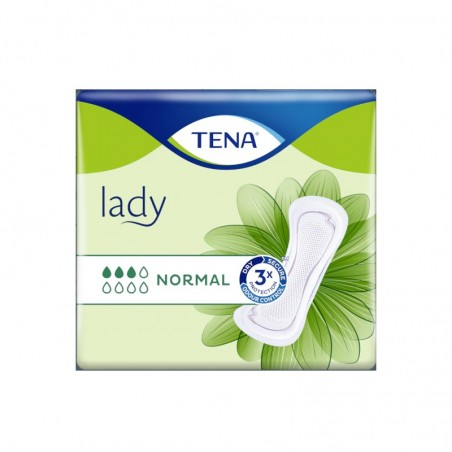 Comprar TENA LADY NORMAL 24 UNIDADES