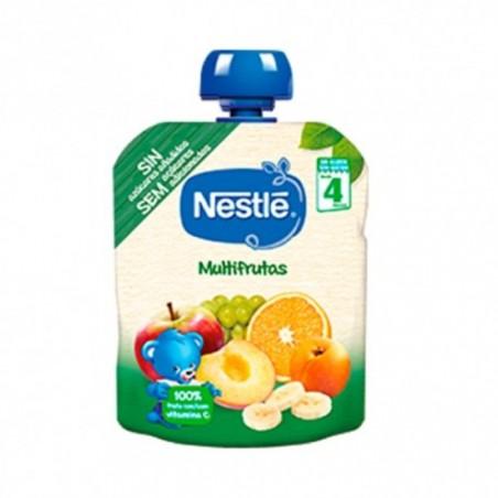 Comprar NESTLÉ BOLSITA MULTIFRUTAS 90G