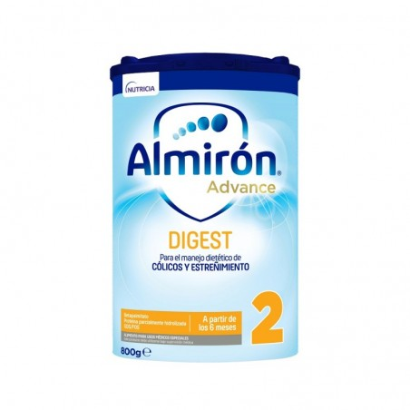 Comprar ALMIRON ADVANCE 2 DIGEST 800 G