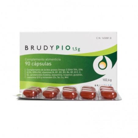 Comprar BRUDY PIO 1.5 G 90 CAPS
