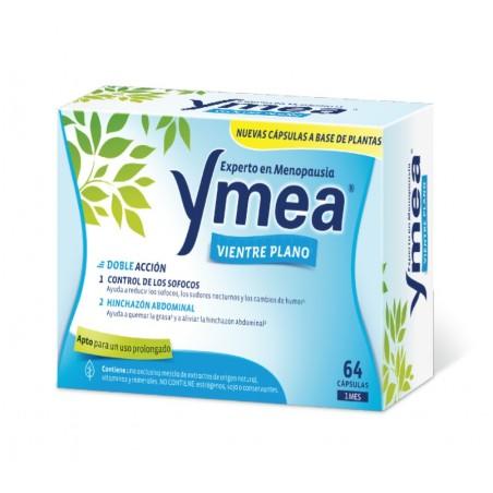 Comprar YMEA VIENTRE PLANO 64 CAPS