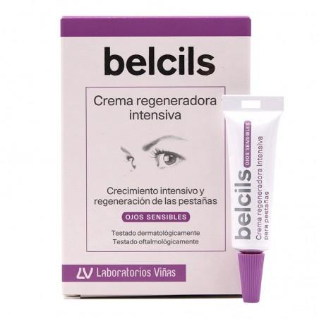 Comprar BELCILS CREMA REGENERADORA INTENSIVA PESTAÑAS 4 ML