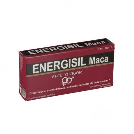 Comprar ENERGISIL MACA 30 CAPS
