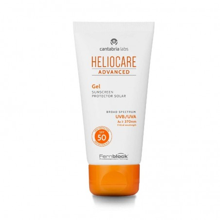 Comprar HELIOCARE ADVANCED GEL SPF 50 50 ML