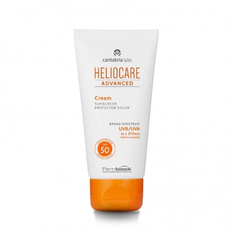 Comprar HELIOCARE ADVANCE CREAM SPF 50 50 ML