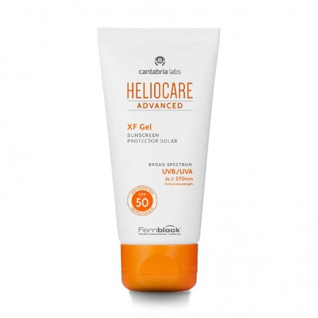 Comprar HELIOCARE ADVANCED XF GEL SPF 50 50 ML