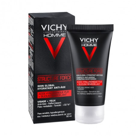 Comprar VICHY HOMME STRUCTURE FORCE 50 ML